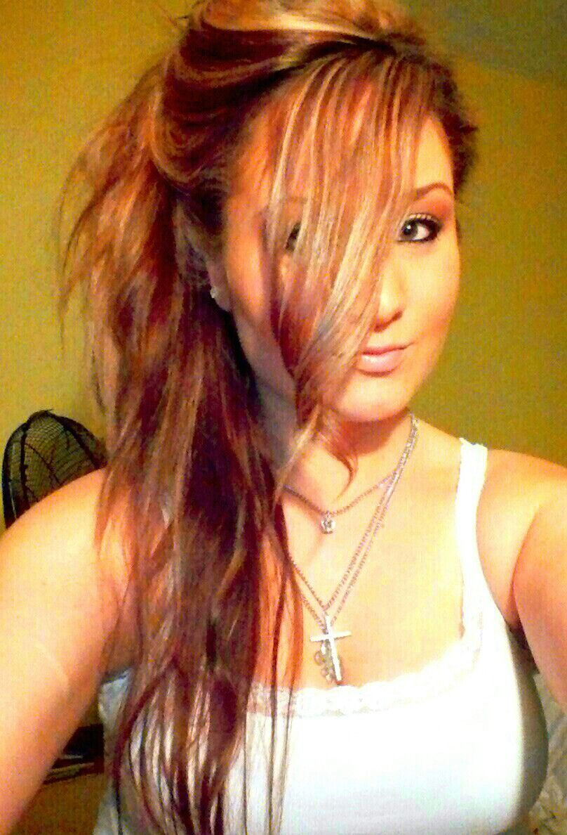 Cute summer hairstyle hair pinterest hair updo red hair and updo