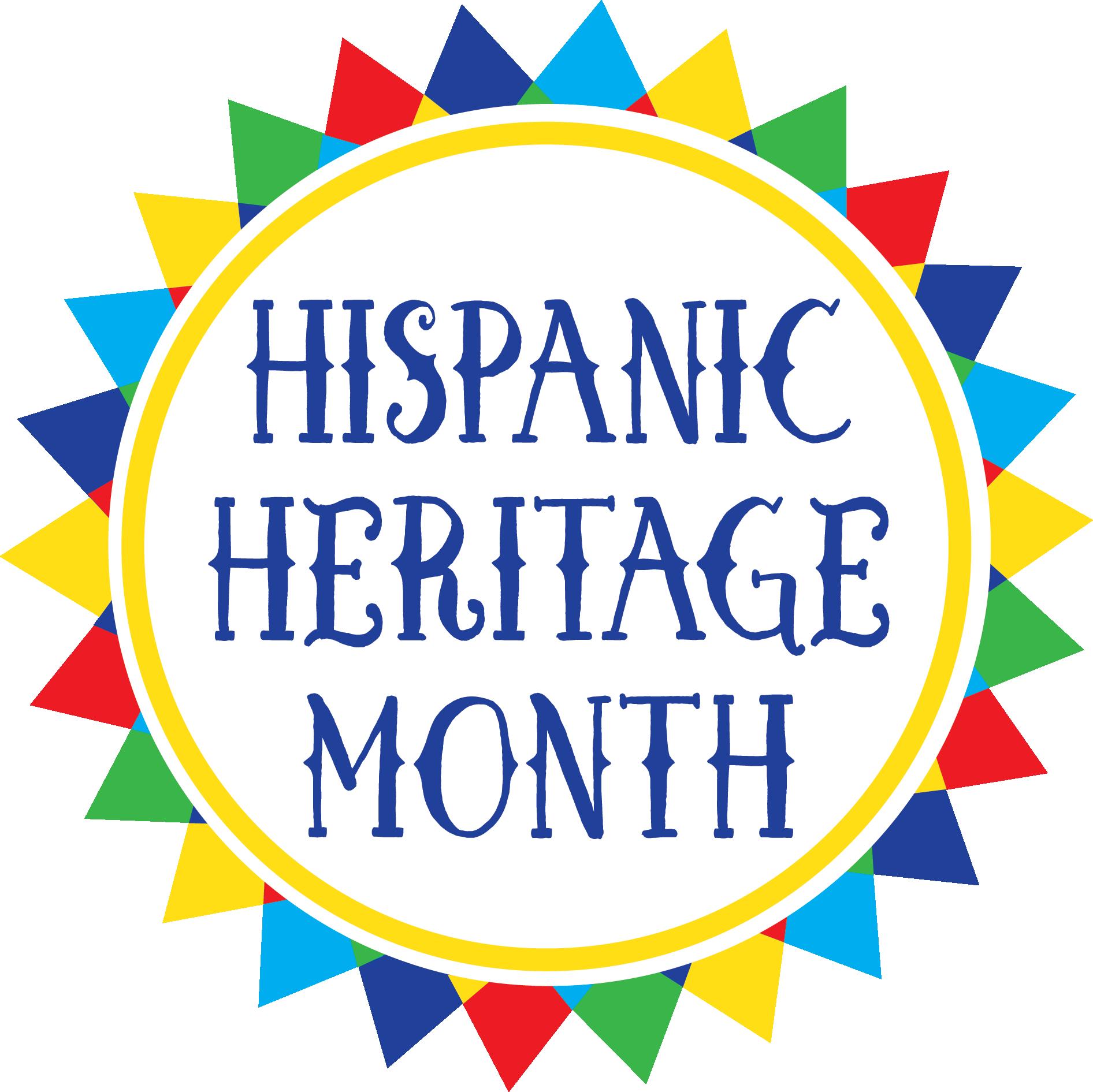 Hispanic Heritage Month By Hispanic Heritage Month On
