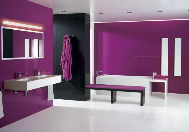 Prime Magenta Silestone Now In Egypt In 2019 Purple Walls Complete Home Design Collection Barbaintelli Responsecom