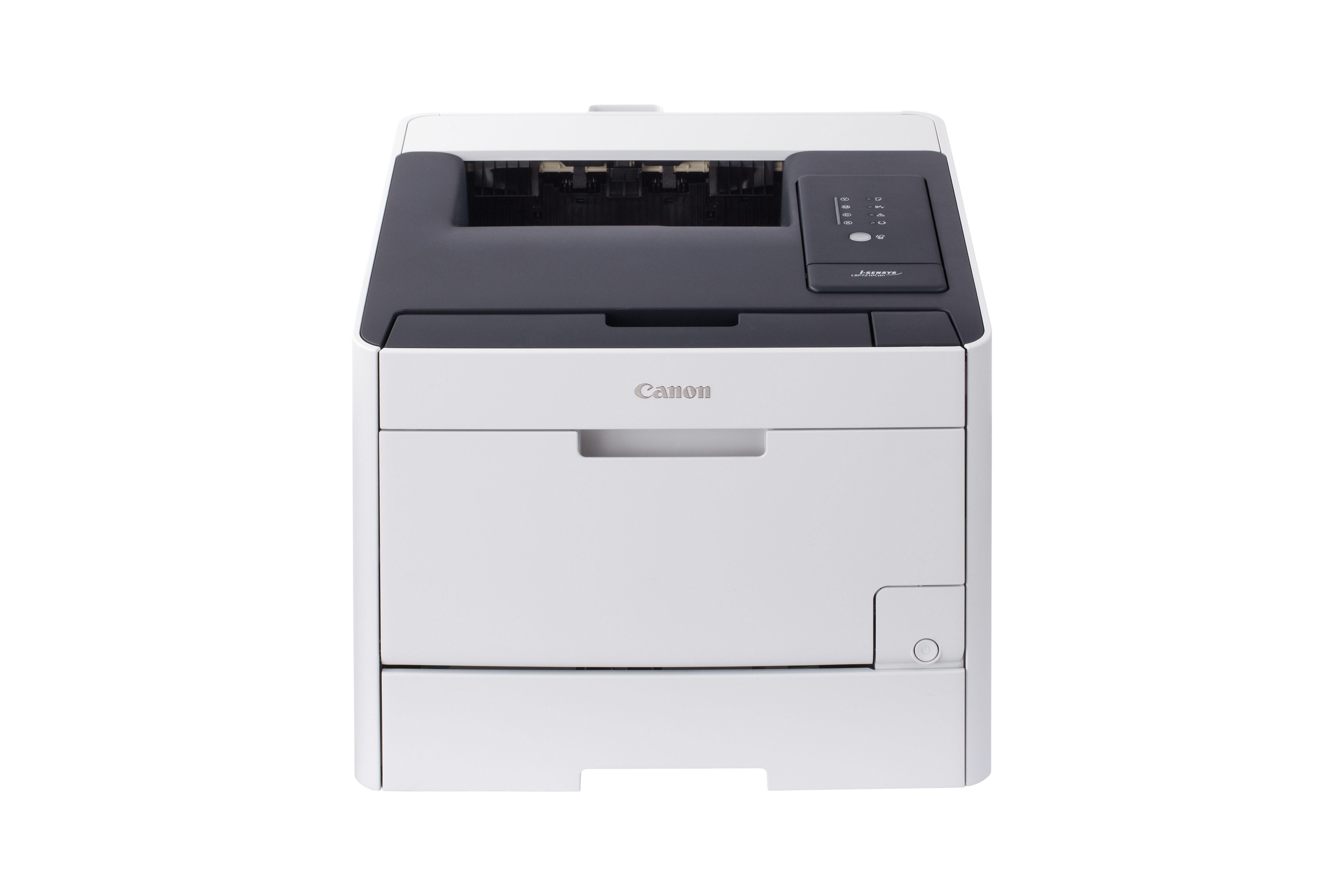 Canon I Sensys Lbp7210cdn Laserdrucker Usb Telefon