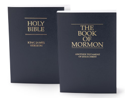 The Book of Mormon, a Companion Scripture to the Bible and another Testament of Jesus Christ