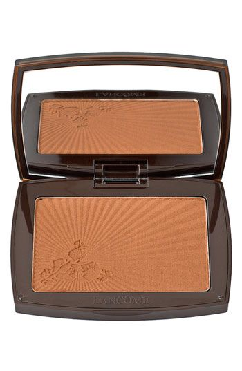 Lancôme Lancôme 'Star Bronzer' Long Lasting Bronzing Powder (Natural Glow) available at #Nordstrom