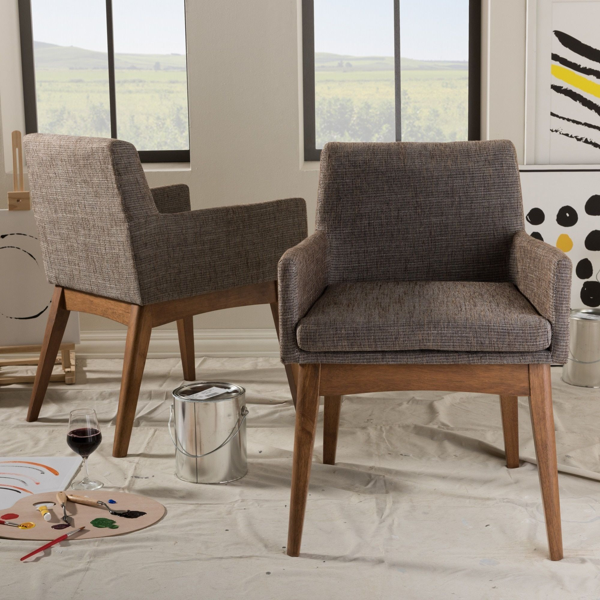 fabulous lovely with chair for room side living chairs arms arm beautiful ideas