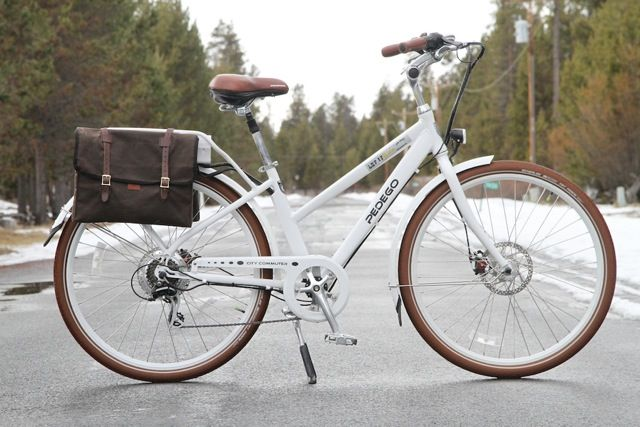 Pedego City Commuter Electric Bike Review Bicycle Chic Electric