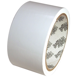Tape Planet 3 Mil 2 X 10 Yard Roll White Outdoor Vinyl Tape Planets Adhesive Vinyl White Vinyl