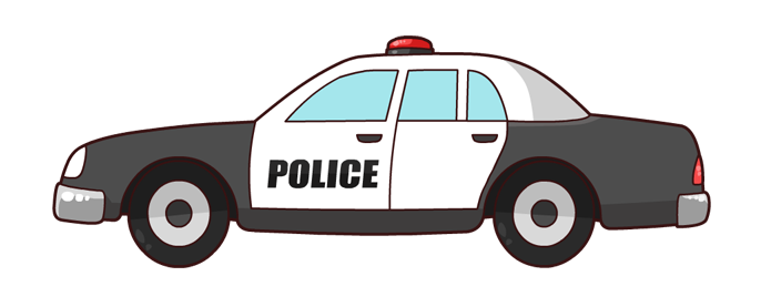 Police Car4 Png 686 277 Pixels Police Toy Car Speeding Tickets