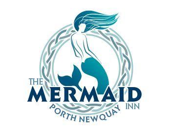 image result for mermaid logos mermaid pinterest mermaid rh pinterest com mermaid logo swimsuit mermaid logo art