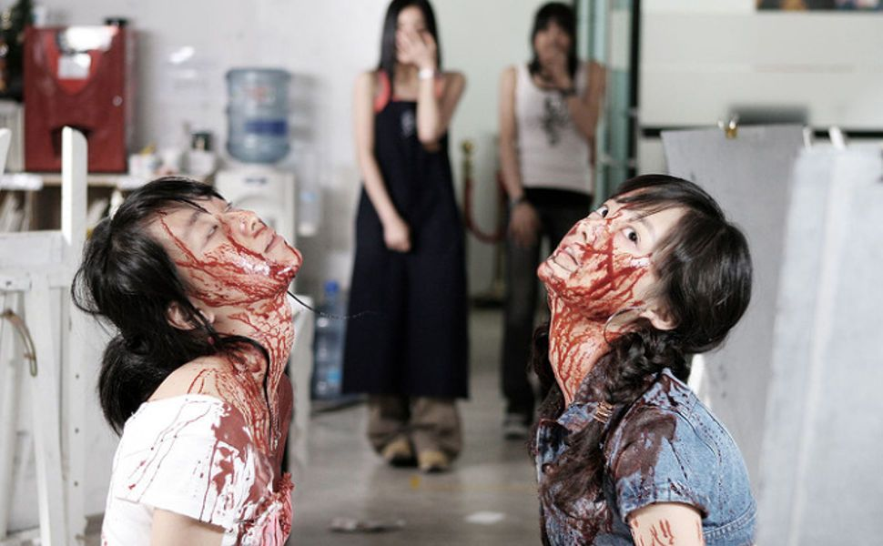 5 Underrated Horror Movies That Deserve More Credit Than They're Given | moviepilot.com