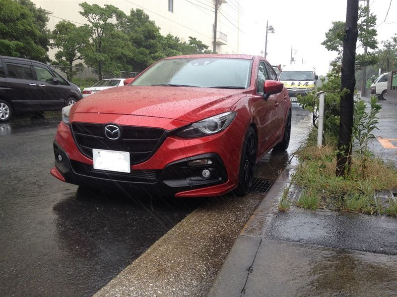 More Aftermarket Parts Tein Ohlin Kakimoto Knight Sports Etc  Mazda 3 Forum And Mazdaspeed 3 Forums