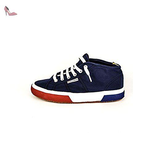 superga k-way sneakers