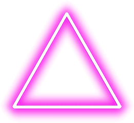 Triangle Pink Red Tumblr Shapes Glow Neon Pinktriangle Banner Background Images Background Images Hd Photo Background Images