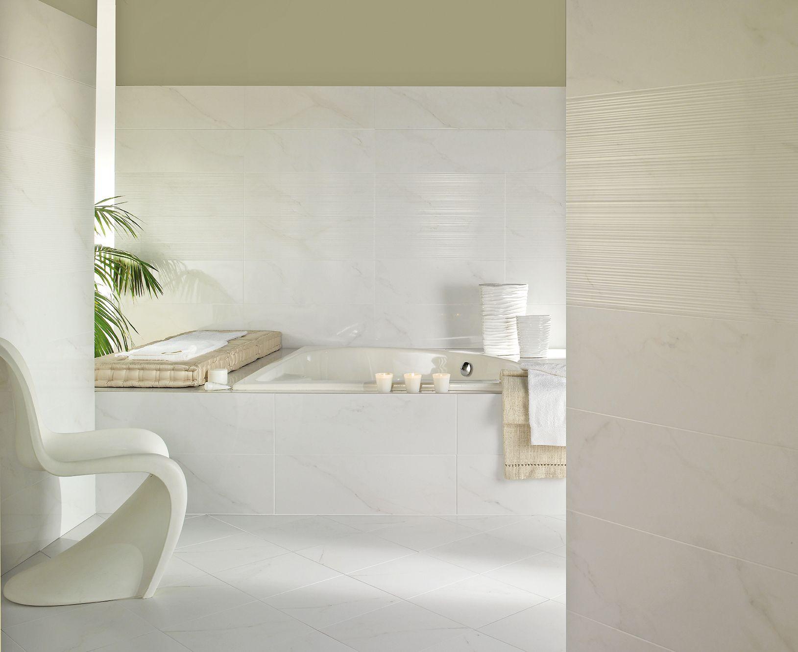 Bagno Bianco ~ Andromeda collection armonie by arte casa piastrelle bagno