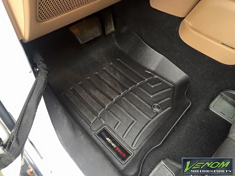 Weathertech Floor Mats For Jeep Wrangler Venom Motorsports Grand Rapids Michigan 616 635 2519 Weather Tech Floor Mats Weather Tech Jeep Wrangler
