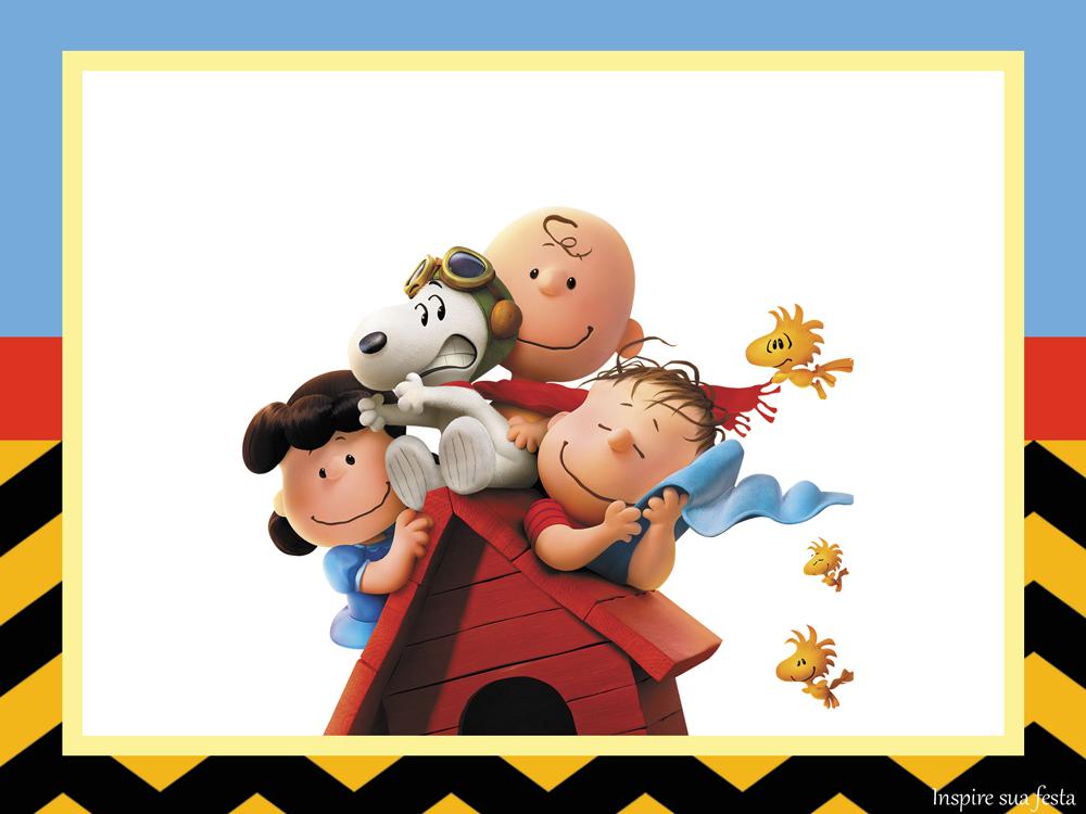 Encantador Snoopy Para Colorear Imprimible Ornamento - Dibujos Para ...