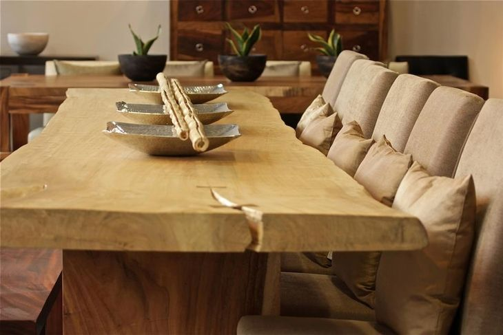Artemano Montreal At Home Furniture Store Home Furniture Rustic Dining Table