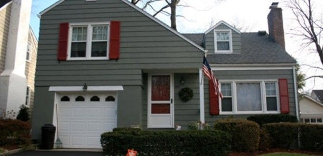 Aluminum Siding Painted Ideas For The House Pinterest Vinyls And Paintings