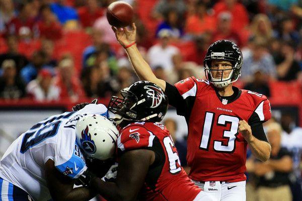 NFL Football Betting Free Picks, TV Schedule, Vegas Odds, Atlanta