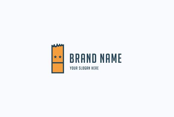 Face Logo By Vitalliy On Creativework247 Logo Templates Logos