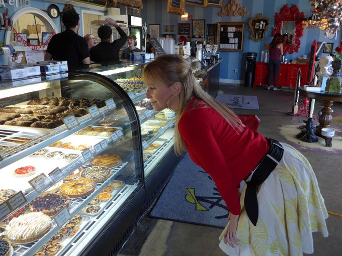 A must see place Media Love Pinterest French bakery and North