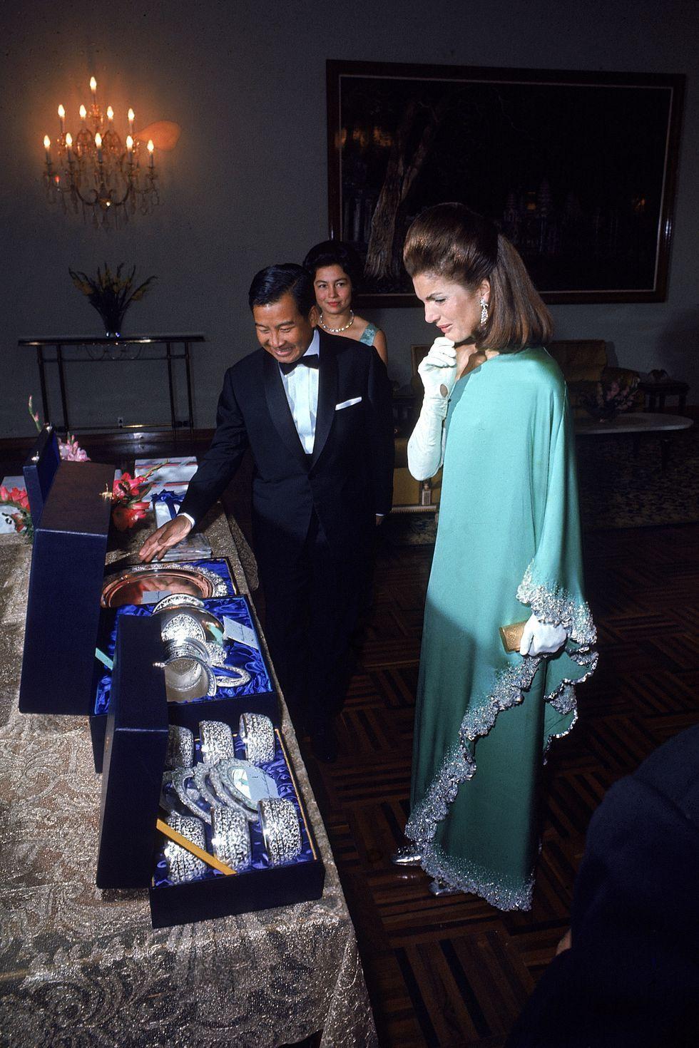 10 Brands Jackie Kennedy Loved Jackie kennedy style