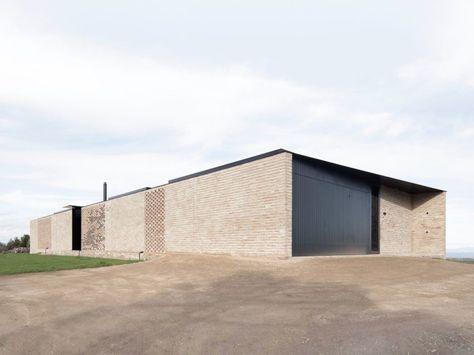 Maison contemporaine en Australie par le studio Edition Office ...