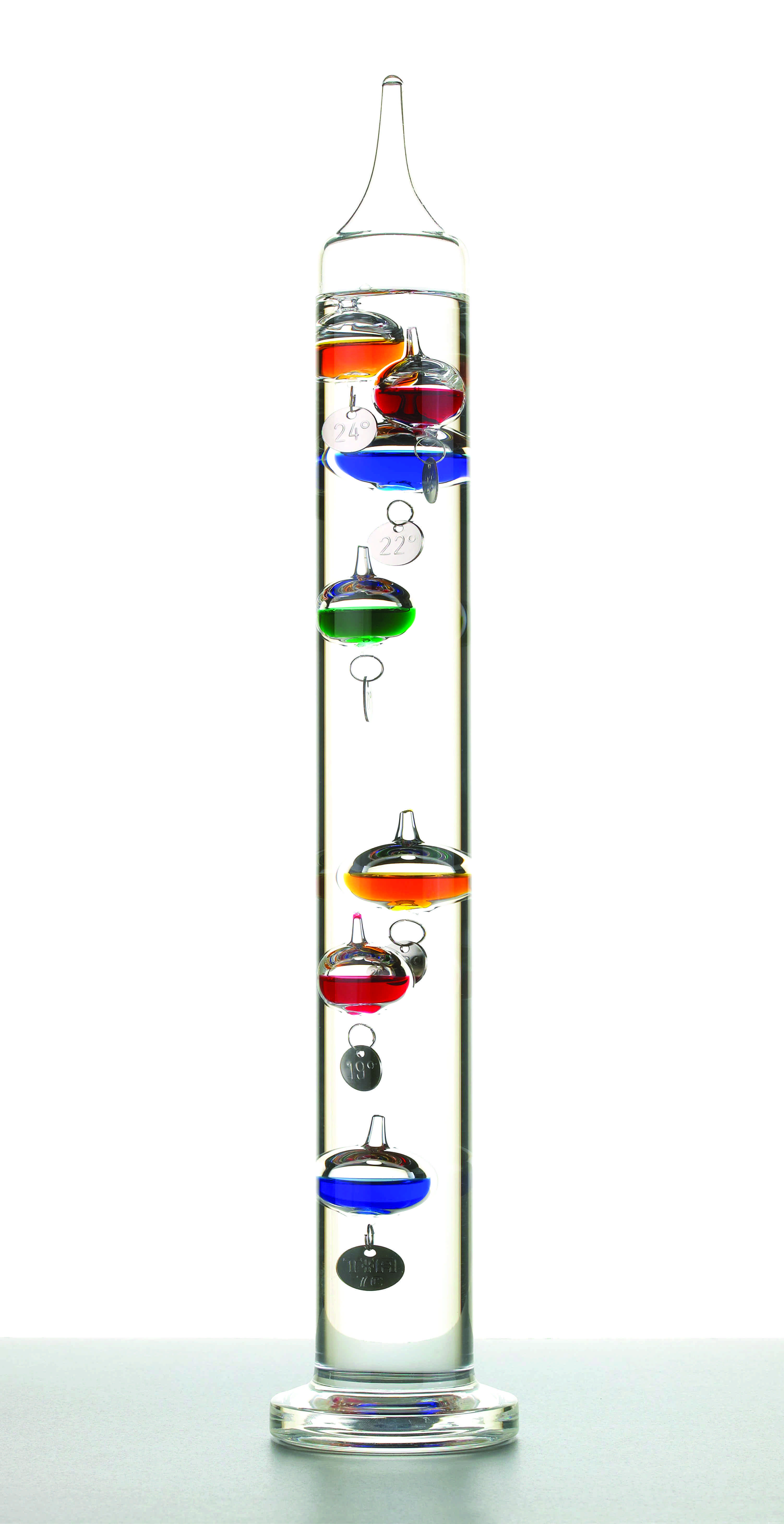 How Does A Galileo Thermometer Work Compelled To Save Pinterest Snap Circuits Sound Light Combo By Elenco On Barstons Childs Play