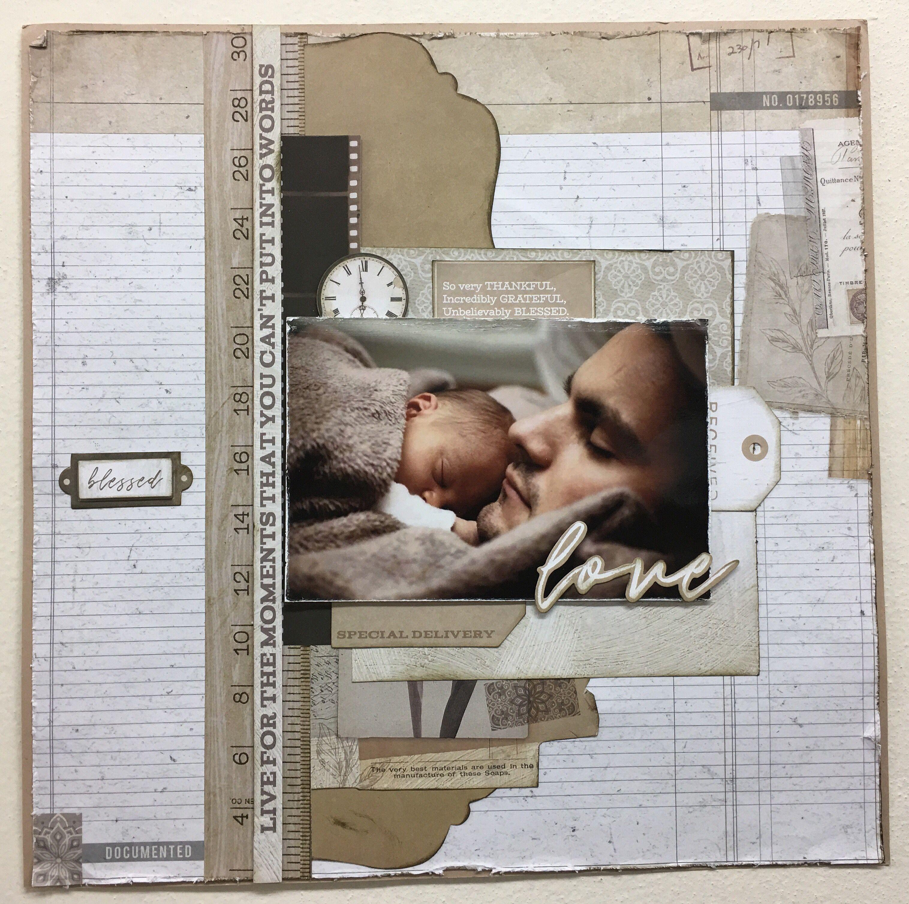 Pin by Julie Simpson on Design Team- Michelle van ...
