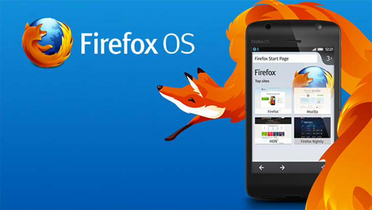 Firefox OS is completely dead, Mozilla lays off connected