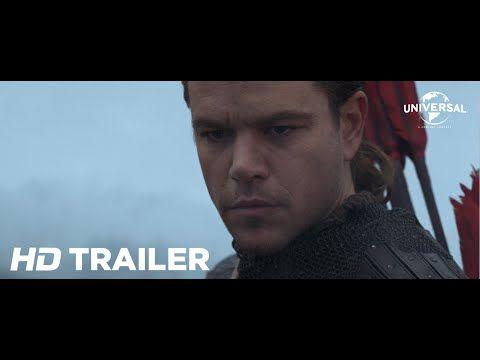 Trailer De A Grande Muralha Fevereiro Nos Cinemas Filme A