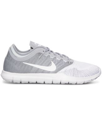 0fea7c355709 Nike Women s Flex Adapt TR Training Sneakers from Finish Line - Finish Line  Athletic Shoes - Shoes - Macy s