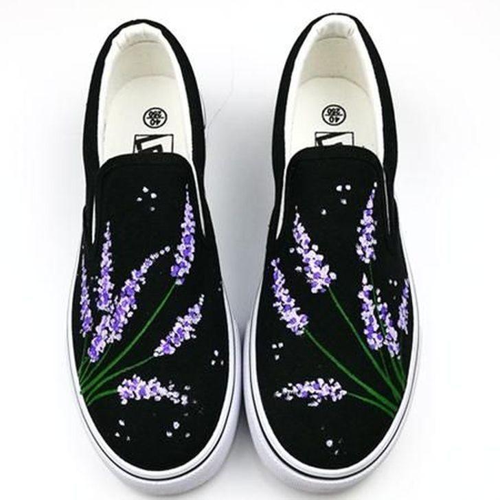25++ Canvas shoes for women ideas info