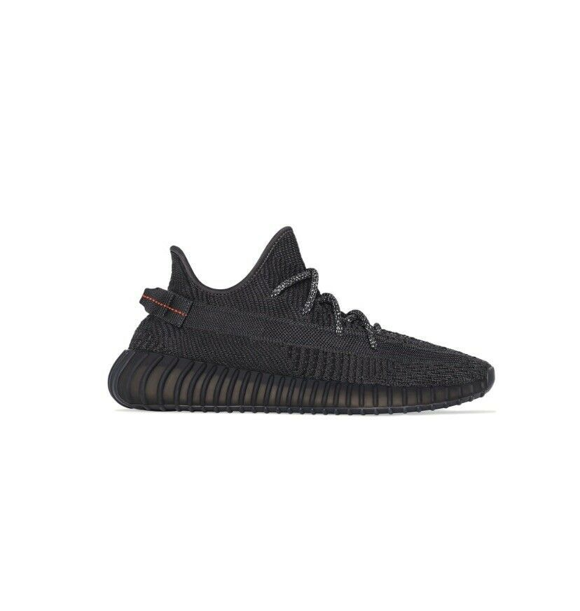 preschool adidas Yeezy 750 YEEZY BOOST 350 V2 TRIPLE BLACK PIRATE SIZE 9 CONFIRMED ADIDAS NON ...