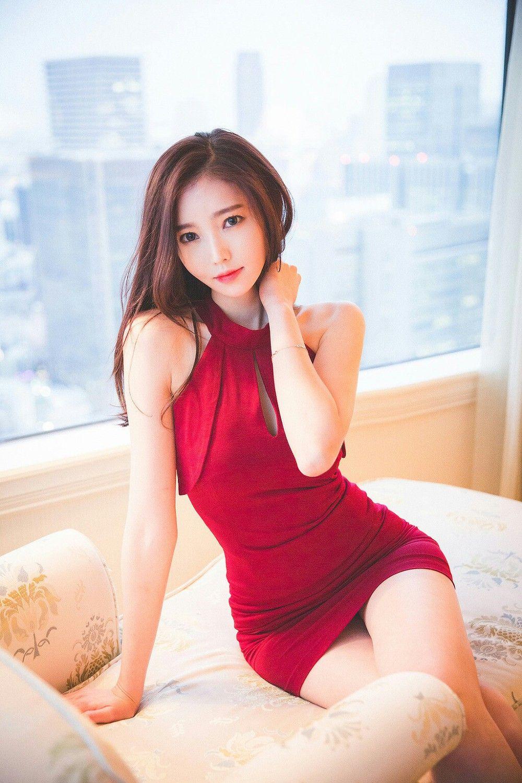 Pretty asian girls gallery