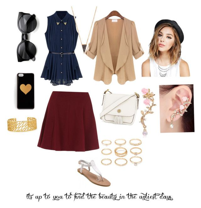 """""""Riley's Style"""" by vannerjo19 on Polyvore"""