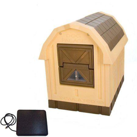 Pets Insulated Dog House Large Dog House Cool Dog Houses