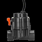 Automatisch Bewassern Wann Immer Sie Mochten Mit Einer Gardena Bewasserungssteuerung Erled Arrosage Systeme Arrosage Automatique