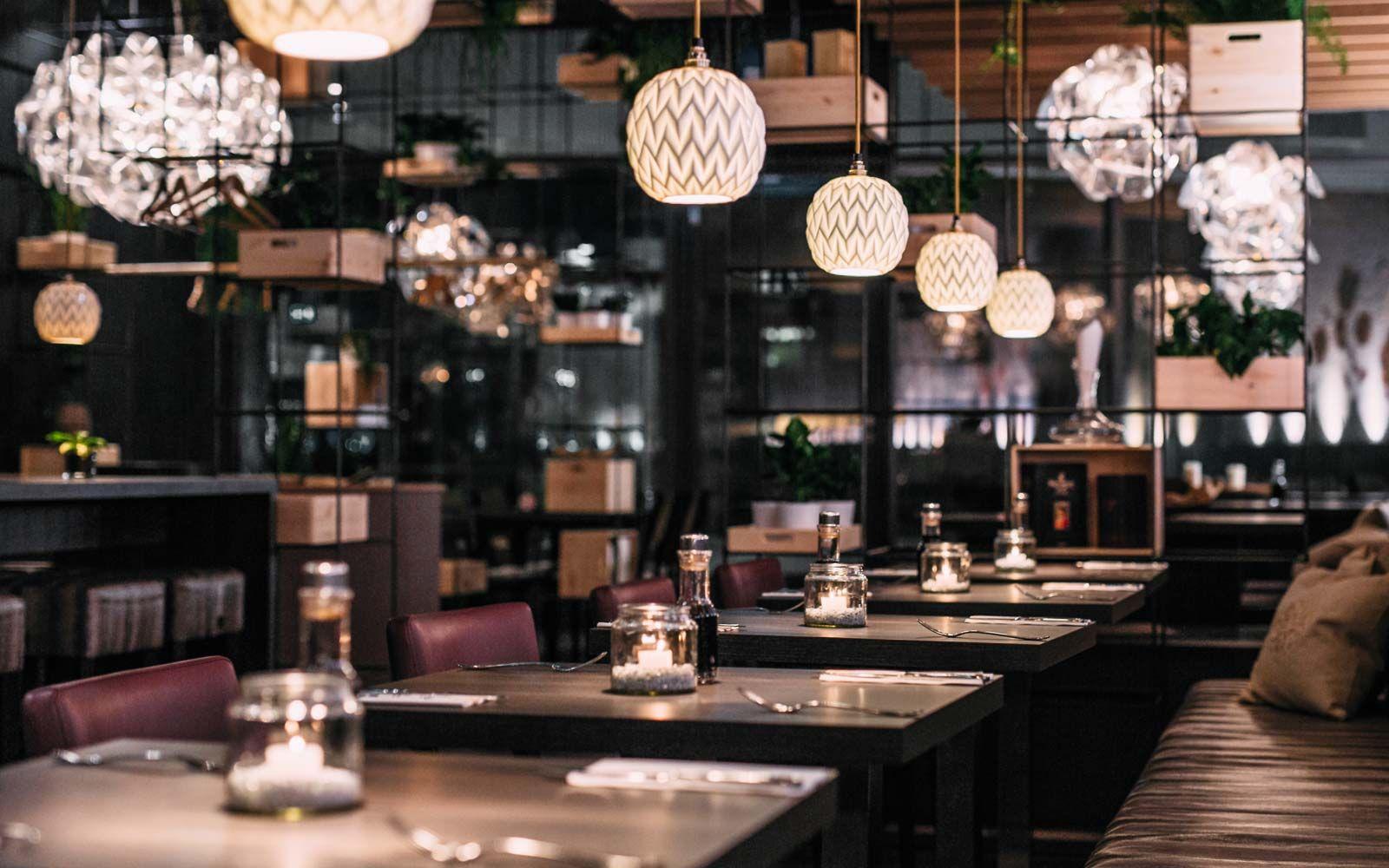 Mikoto Stuttgart Scho schee in Schtuggi Restaurant