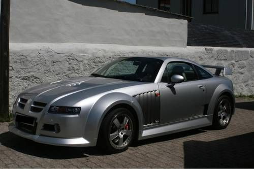 MG XPower SV-R For Sale (2005)