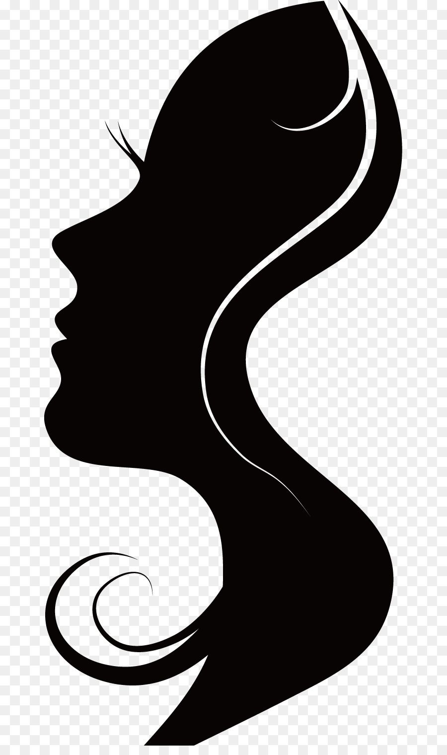 Silhouette Woman Woman Silhouettes Unlimited Download Kisspng Com Silhouette Art Silhouette Face Woman Face Silhouette