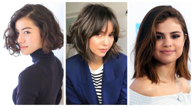 Model Rambut Pendek Terbaru