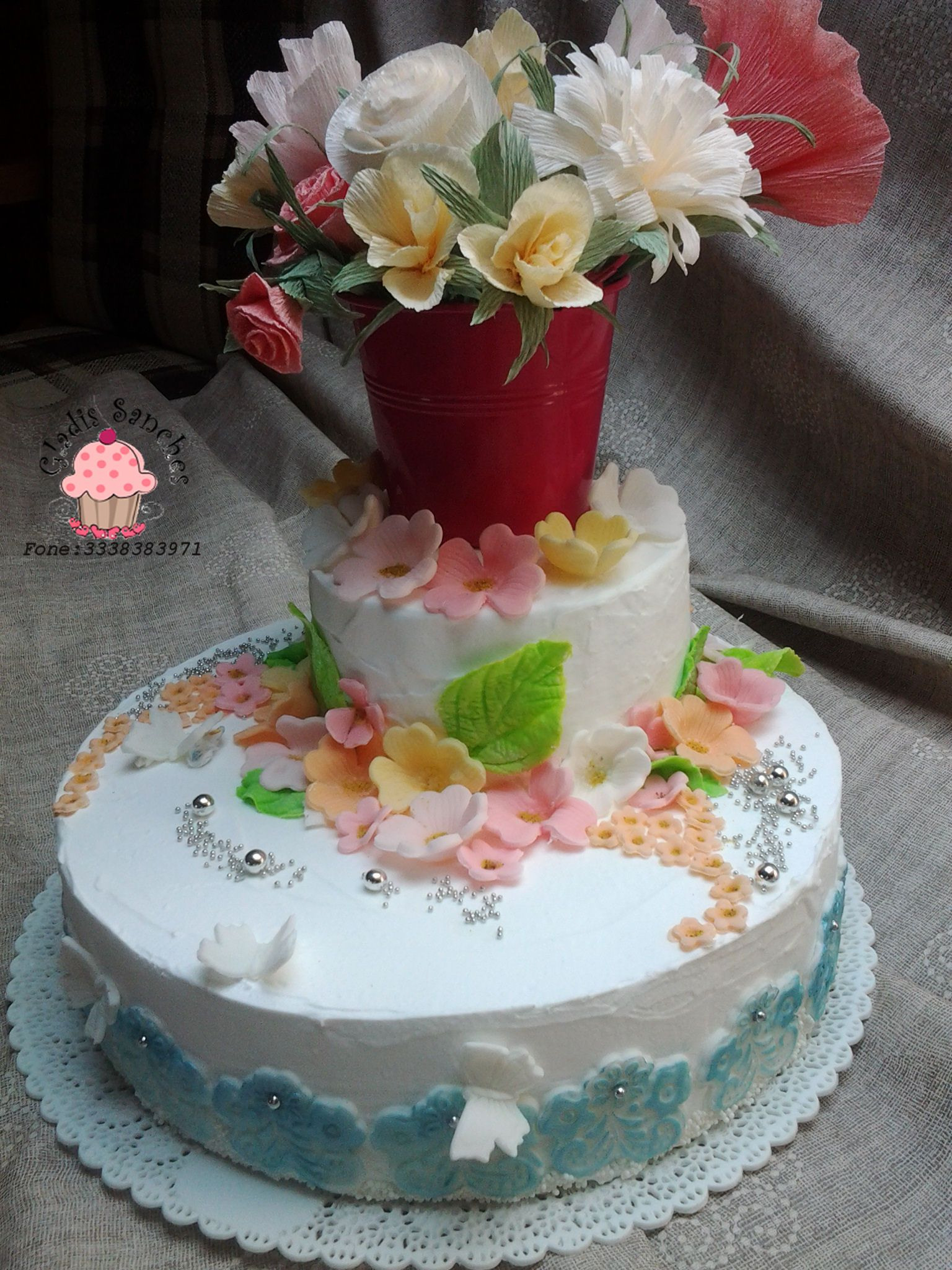 torta alla fruta