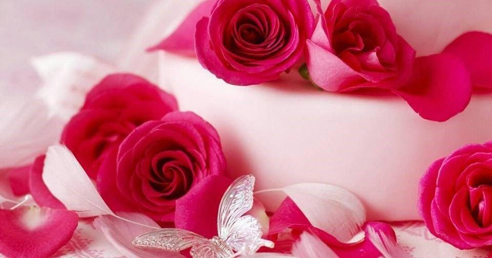 ورود وقلوب رومانسية 2019 خلفيات ورود جميلة جدا قد يعني وصول الربيع الكثير م Beautiful Flowers Hd Wallpapers Beautiful Flowers Pictures Beautiful Flowers Images