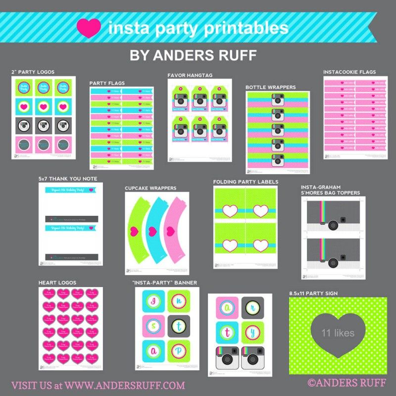 Birthday Wedding 5x Kraft Oh Snap Instagram Tent Fold Cards Hen Night Party