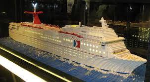 Resultado de imagen de carnival lego