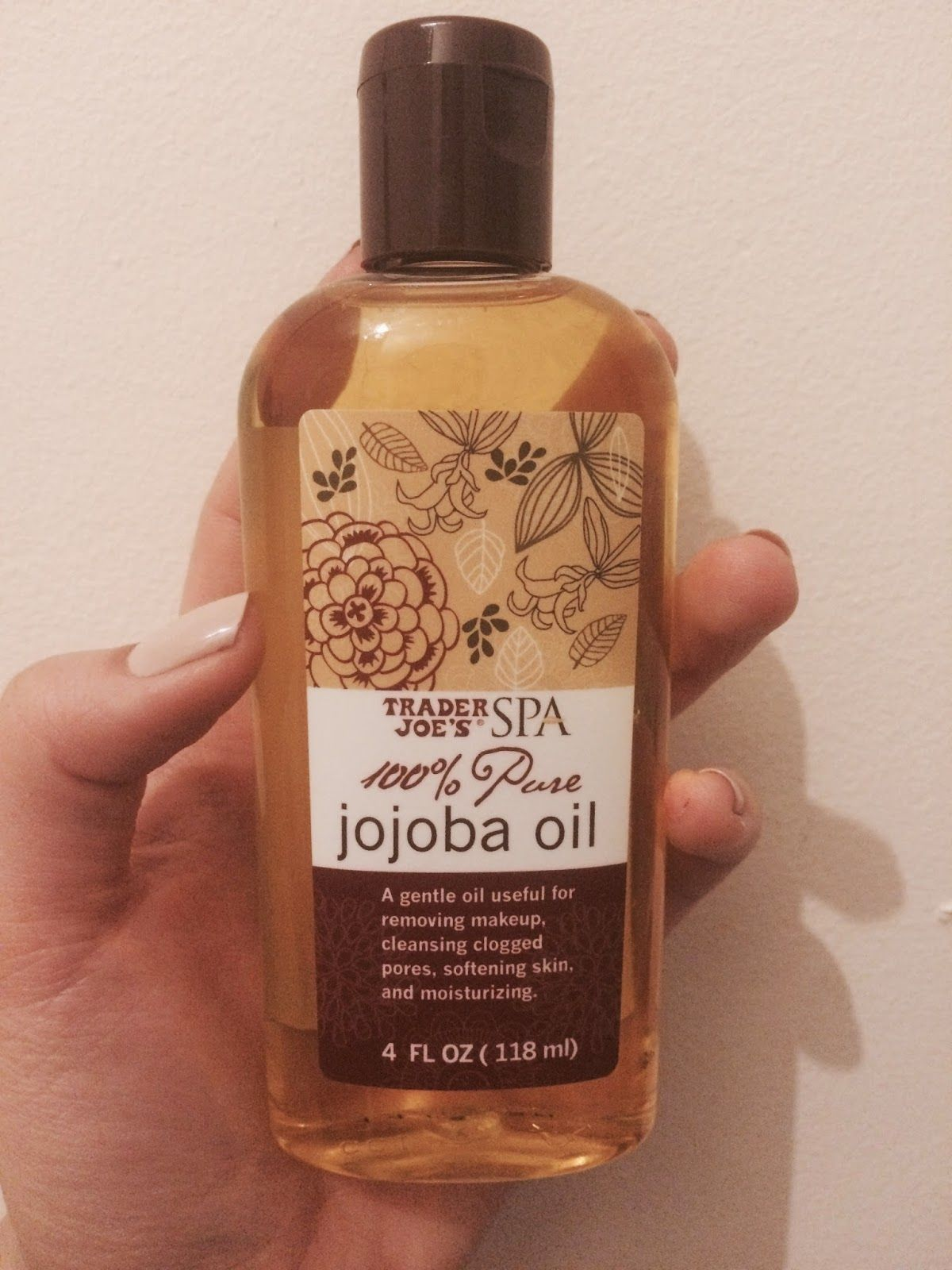 Tarn Rodgers Johns (With images) Soften skin, Jojoba