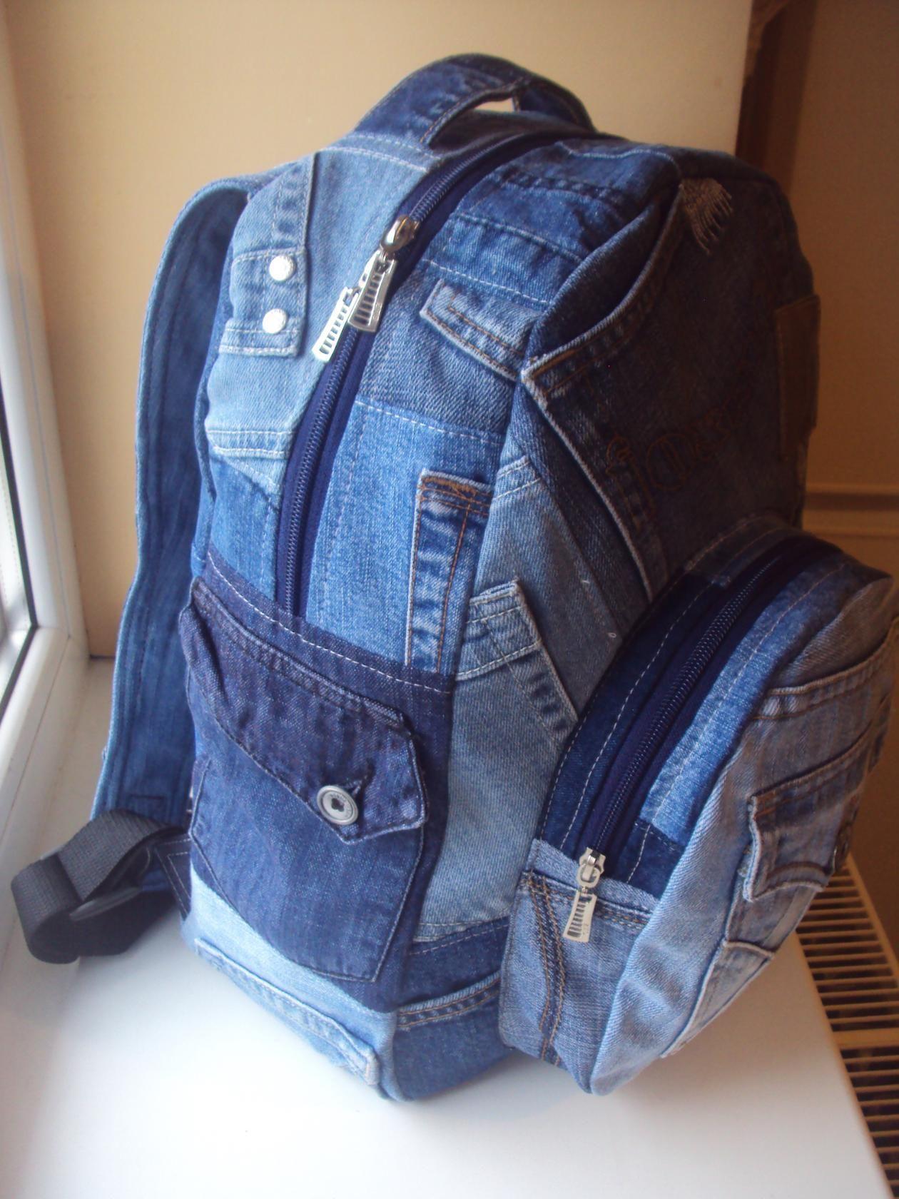 джинсовый хэндмэйд | Sumki | Pinterest | Jeanstasche, Bleistiftrock ...