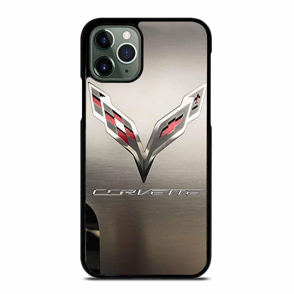 Corvette silver iphone 11 pro max case iphone 11 iphone