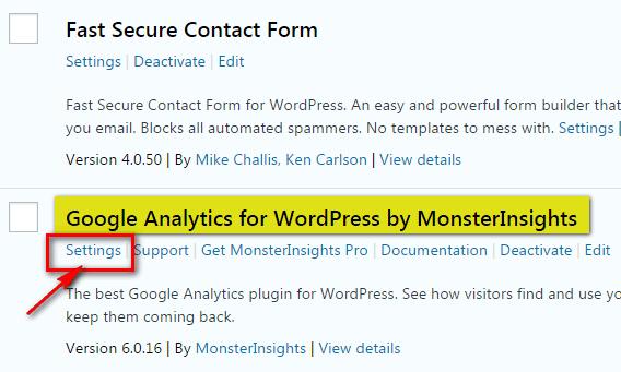 https://wordpress.org/plugins/google-analytics-for-wordpress/