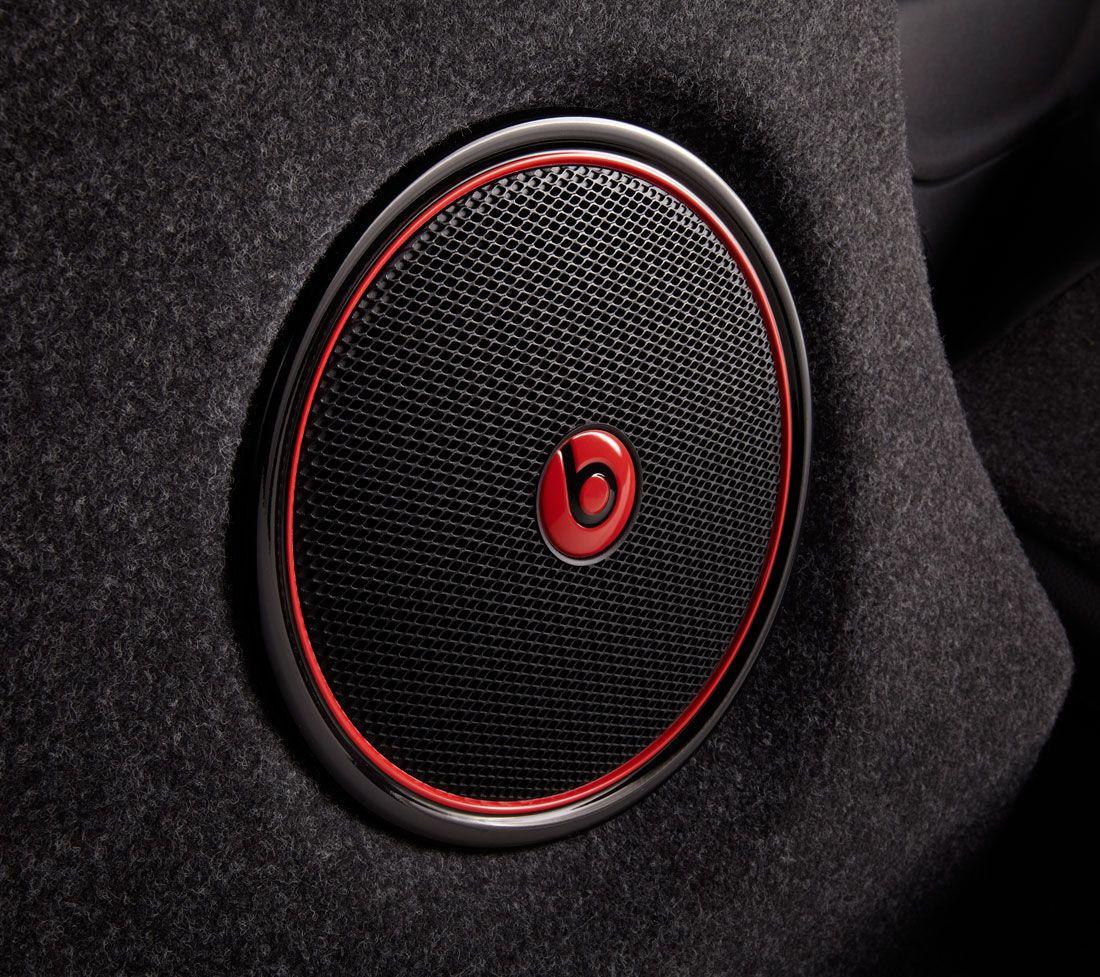 fiat beats audio package - Fresh | Beats audio, Fiat 500 ...
