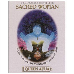 Sacred Woman By Queen Afua Queen Afua Is A Nationally Renowned